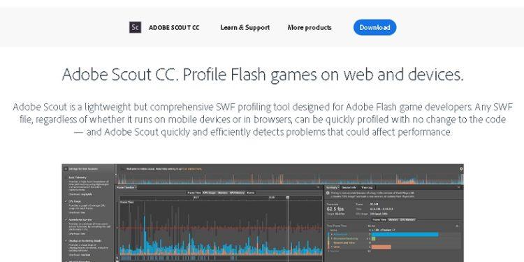 Adobe Flash Media Server