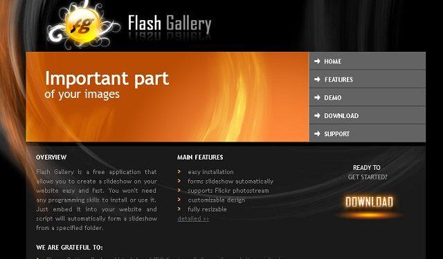 flashgallery