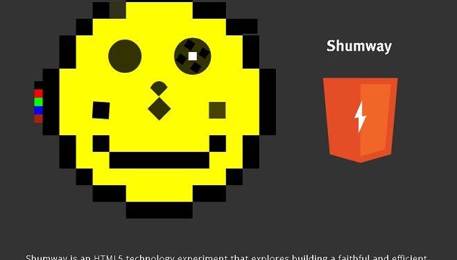 Shumway (Software)